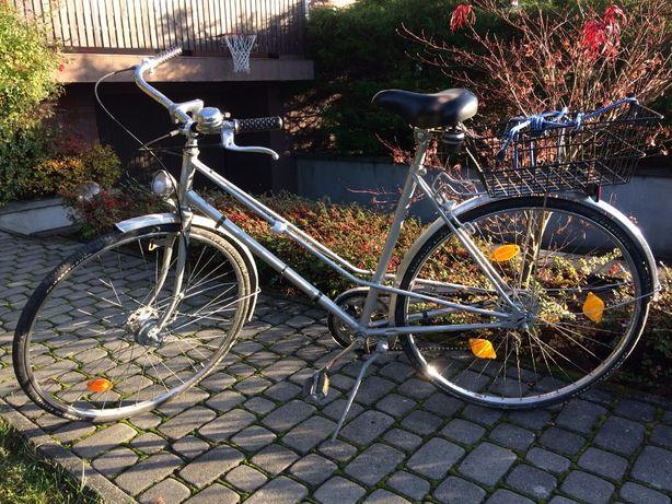 Rower Miejski - Holenderka