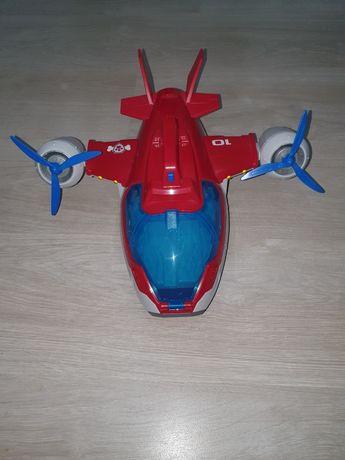 Avião Patrulha Pata