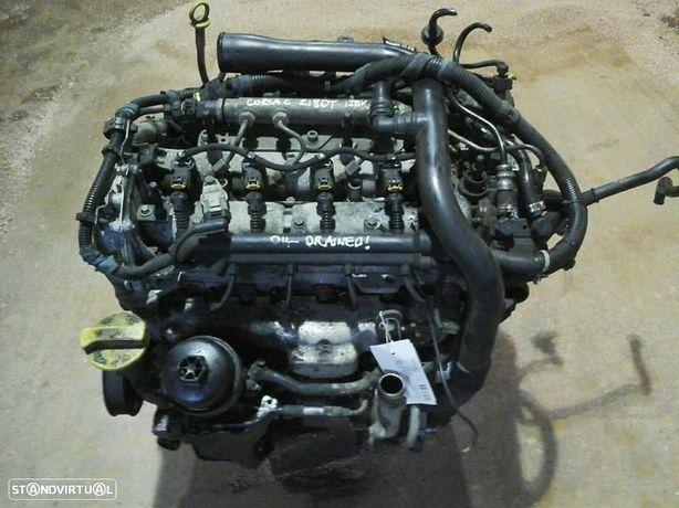 Motor Opel 1.3cdti Z13dt