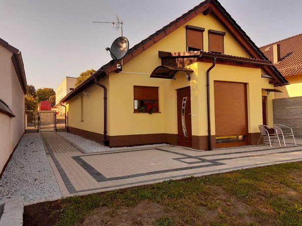 mieszkanie (nowe) na wynajem Krapkowice-Otmęt