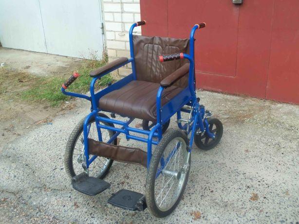 продам новую инвалидную коляску дорожную