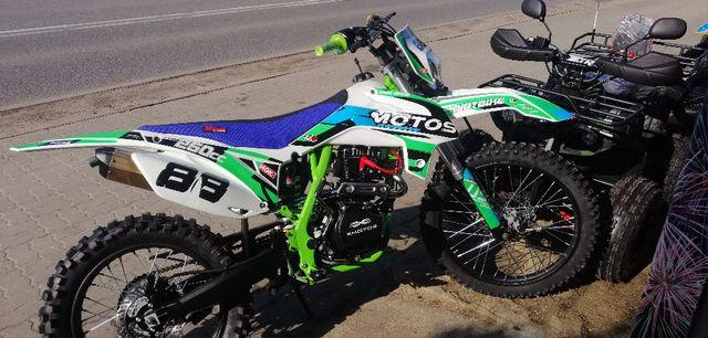 Cross X Motos XB 88 250 cc 24KM 4T (Diabolini) 2020r 21cali Promocja