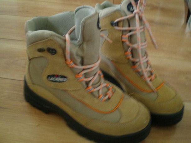 Buty trekingowe Lackner roz. 40