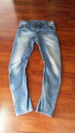 Мужские джинсы G.STAR, ARC 3D slim