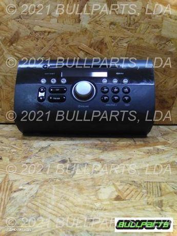 Comutador De Radio E/ou Computador De Bordo Suzuki Swift Diesel