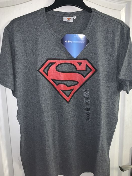 T-shirt Superman Gdańsk - image 1