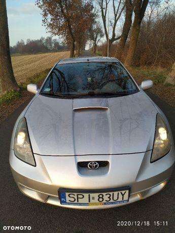 Toyota Celica Toyota Celica VII 143KM