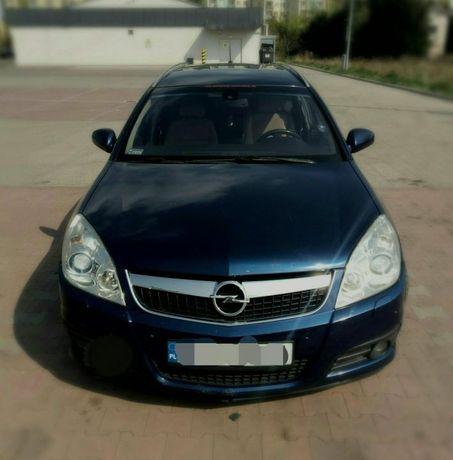 Opel vectra c 2006r, 1.9CDTI, kombi, automat, ZAMIANA NA BUSA