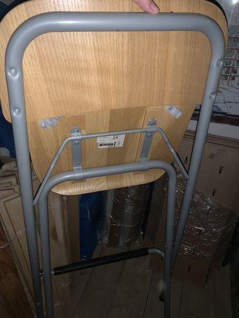 Hoker-krzeslo