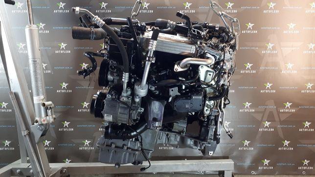 Двигатель 2.2 CDI OM651 W639 Vito Viano Вито Виано W906 Спринтер ом651