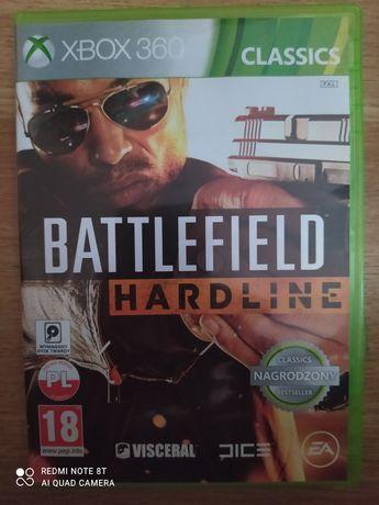 Gra na Xbox 360 BATTLEFIELD