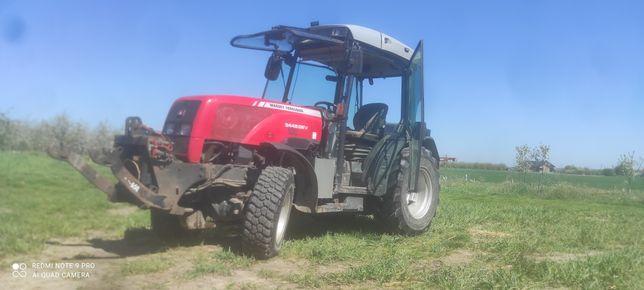 Massey Ferguson 3445 GEV sadowniczy