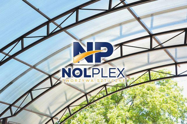 Poliwęglan komorowy NOLPLEX
