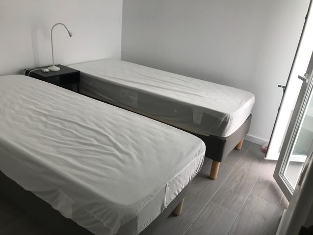 Arrenda-se appartement T1 na localidade de Peniche