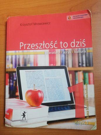 Język polski przeszłość to dziś
