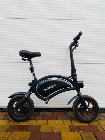 Електро Велосипед E-Bike Windgoo
