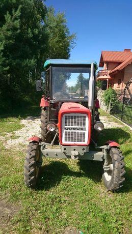 Ursus C28 ciągnik rolniczy