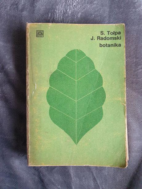 Botanika Tołpa Radomski