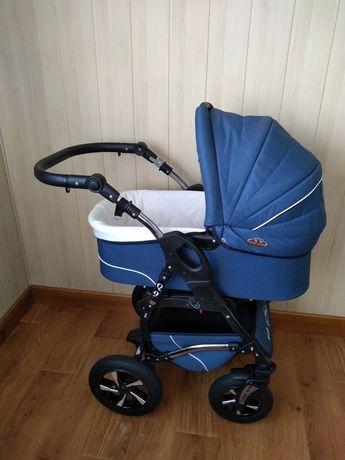 Wózek 3w1 Baby Merc Q9 deluxe