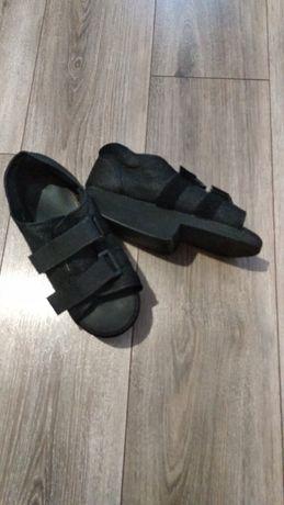 Обувь послеоперационная- сандали Барука