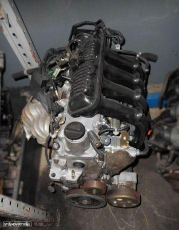 Motor para Honda Jazz 1.2 gasolina (2004) L12A1