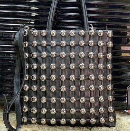 Продам шкіряну сумку Alexandr Wang
