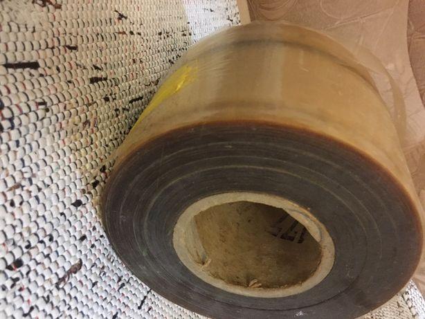 Упаковочная слюда рулон вес 2,8 кг ширина 11,5 см.