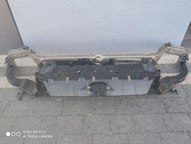 Wzmocnienie przód Ford Smax Mk2 Galaxy Mk4