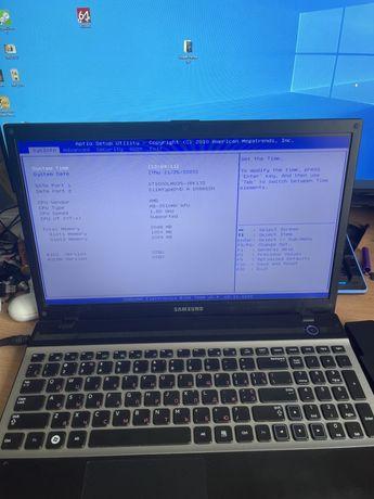Samsung np305v5 amd a8 2gb ram 1000hdd возможна разборка