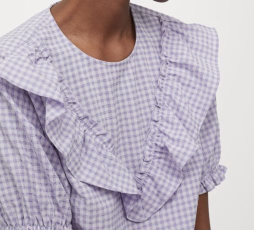 Блузка H&M 2021