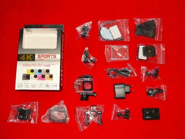 Câmara 16MP untra HD 4K - t/ GoPro