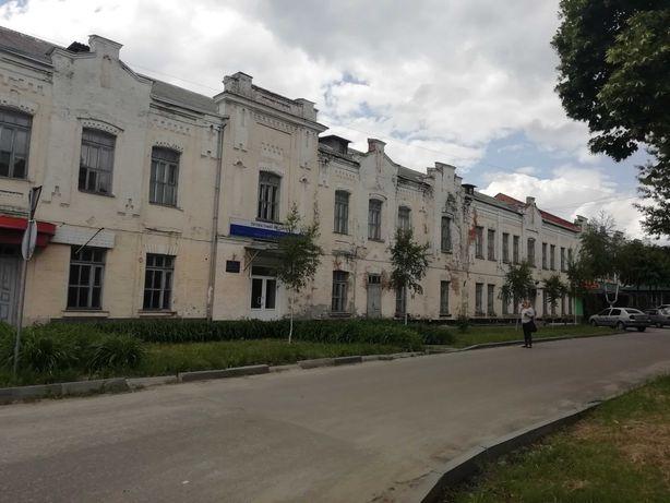 """ЄМК Держ підприємства """"Полтавадіпром'ясомолпром"""", м. Полтава"""