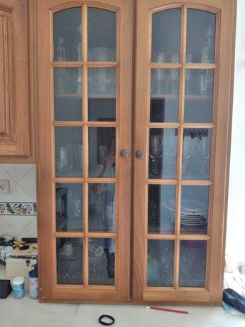Cozinha completa ou por modulos