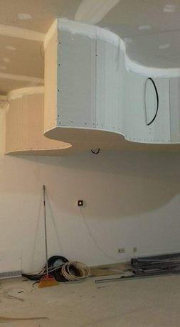Limpezas domésticas e grossas, pequenas remodelações