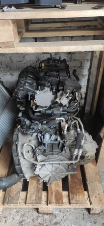 Двигатель мотор двигун АКПП коробка Ford Escape  2.0 Ecoboost