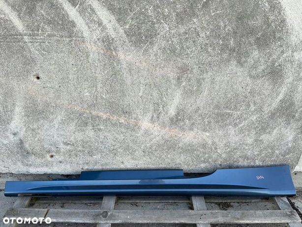 PROG LISTWA PROGOWA LEWA BMW 4 G22 G23 M-PAKIET
