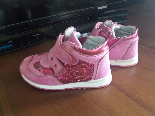 Сапоги,ботинки клибе,клиби,Clibee,на девочку,весенняя обувь на девочку