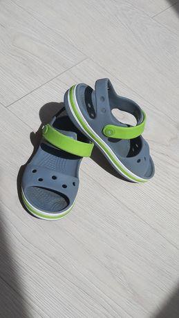 Crocs размер c 10