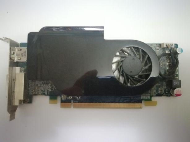 Видеокарта Radeon HD 5570 1 GB DDR 3