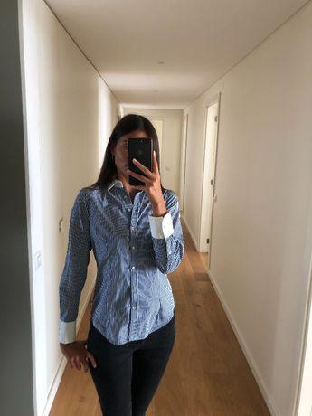 Camisa Zara S