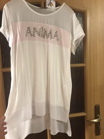 Продам новую футболку Animagemella. Размер L.