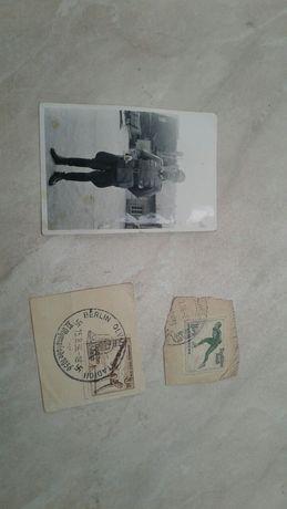 Фото  и марки 3 Рейх Вермахт