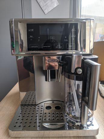 Кофемашина Delonghi PrimaDonna Avant  ESAM 6750