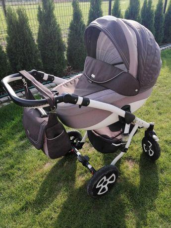 Wózek dziecięcy Adamex 3w1