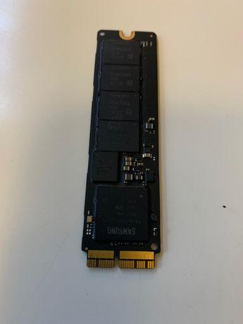 Dysk SSD 256 gb ssd macbook Pro air od2012do2015rok apple