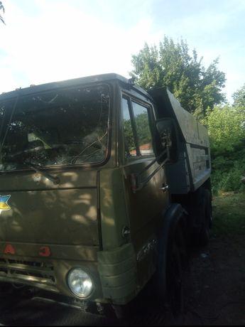 Продам КАМАЗ 5511