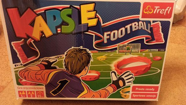 Kapsle Football, firmy Trefl