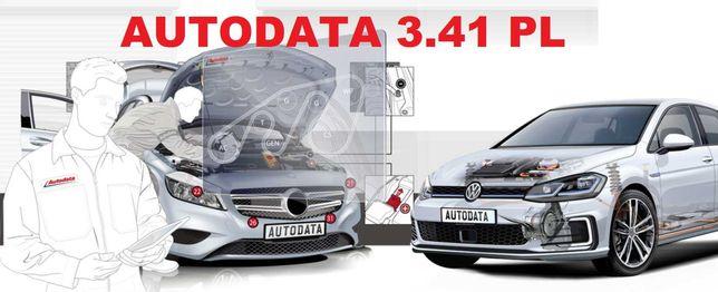 Autodata 3.41 pl Vivid workshop data ATSG VCDS Alldata ETKA ELSA WOW