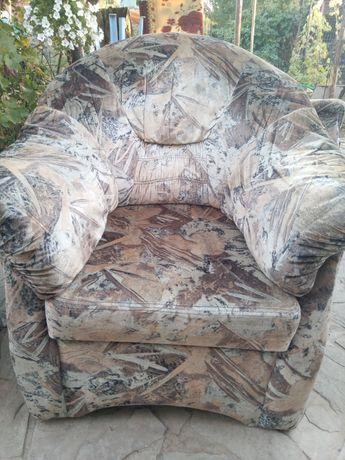 Кресло мягкое, очень удобное
