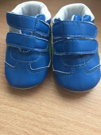 Ботики ботинки пинетки